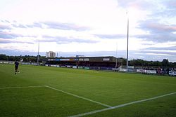 Photo of Oxford City Football Club