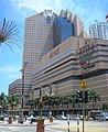 The Mall and Legend Hotel, Kuala Lumpur.jpg