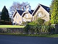 The Old School, Llanhennock, Monmouthshire. - geograph.org.uk - 92870.jpg