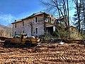 The Old Shelton Farmhouse, Speedwell, NC (47379136612).jpg