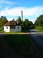 The Old Toll House, Muddles Green - geograph.org.uk - 267452.jpg