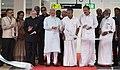 The Prime Minister, Shri Narendra Modi inaugurating the Kochi Metro, in Kerala (1).jpg
