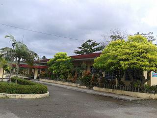 Tagum National Trade School School in Apokon, Tagum City, Davao del Norte, Philippines