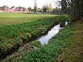 The River Shuttle in Willersley Park, Blackfen - geograph.org.uk - 1269946.jpg