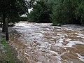 The River Tyne flooding - geograph.org.uk - 913470.jpg
