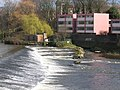 The Salmon Steps at Chester's Weir - geograph.org.uk - 366983.jpg