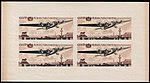 The Soviet Union 1937 CPA 567 sheet of 4 (4 x Tupolev ANT-14) small resolution.jpg