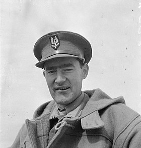 David Stirling in Nord Africa