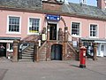 The Tourist Information centre in Carlisle - geograph.org.uk - 1869708.jpg