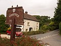 The Triangle, Tawstock - geograph.org.uk - 1274567.jpg