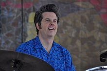 The Tripwires - Bumbershoot 2010 - Mark Pickerel 03.jpg