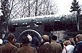 The Tsar's Cannon, Moscow (31931611781).jpg