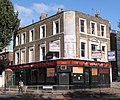 The Victory pub (site of) 264, Rotherhithe New Road, London, SE16 - geograph.org.uk - 1540933.jpg