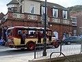 The charabanc tour bus - geograph.org.uk - 2532486.jpg