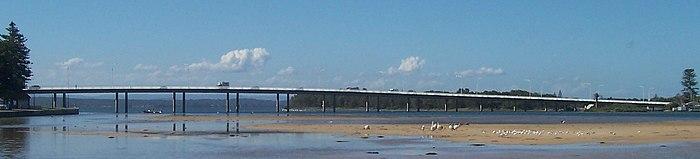 The entrancebridgepanoramic