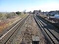 The former Bagillt railway station - geograph.org.uk - 1754687.jpg