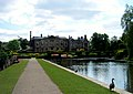 The gardens of Coombe Abbey - geograph.org.uk - 568803.jpg