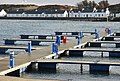 The pontoons at Port Ellen in winter - geograph.org.uk - 322768.jpg
