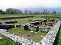 The small Roman bath complex, Ancient Dion (7079518745).jpg