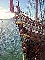 The stern of the Duyfken replica.jpg