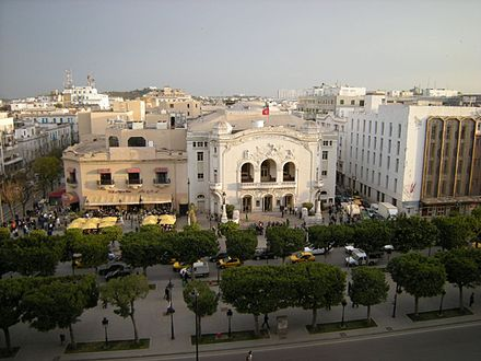 Tunis Theatre Municipal de Tunis.jpg