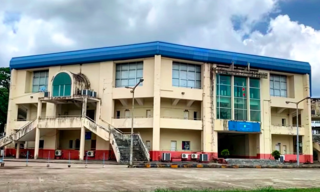 Thein Pyu Stadium
