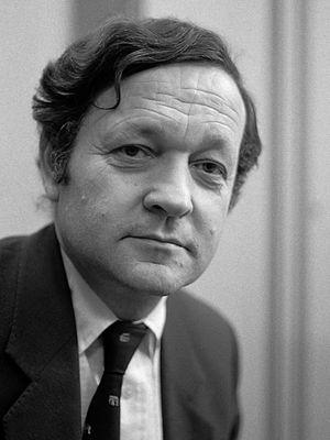 Theo van Boven - Theo van Boven (1983)