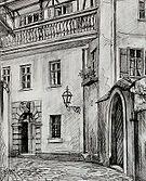 Theodor Alt -  Bild