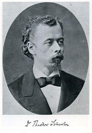 Strehla - Theodor Schreiber 1876