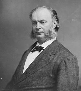 Theodore Fitz Randolph American politician