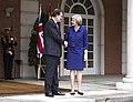 Theresa May greets by Mariano Rajoy.jpg