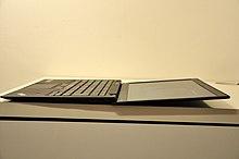 ThinkPad X1 Carbon - Wikipedia