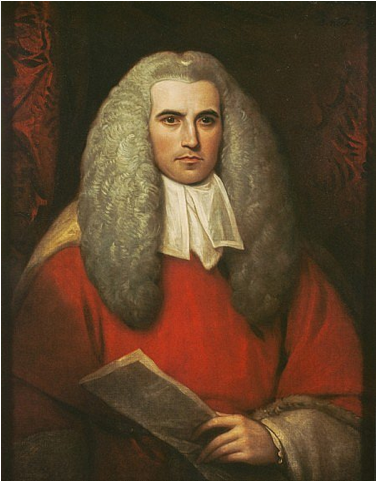 Thomas Andrew Lumisden Strange by Benjamin West