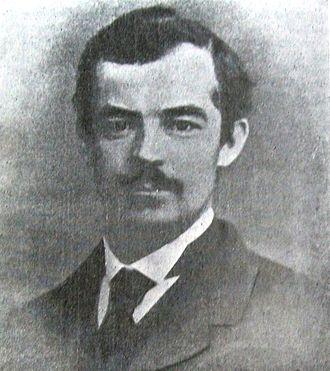 Thomas Bridges (Anglican missionary) - Thomas Bridges