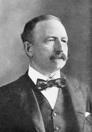 Thomas Shaughnessy, 1st Baron Shaughnessy - Thomas George Shaughnessy circa 1910