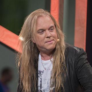 Thomas G:son Swedish composer
