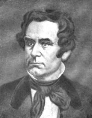 Thomas H. Ford - Image: Thomas H. Ford