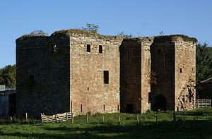 Thomaston Castle. Thomaston Castle 20100926.jpg