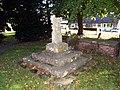 Thornton Curtis Churchyard - geograph.org.uk - 256799.jpg