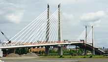 Tilikum Crossing May 2014 - Portland, Oregon.JPG