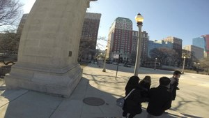 File:Timelapse Chicago Bike Ride March 30 2014.webm