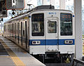 Tobu railway 800kei.JPG