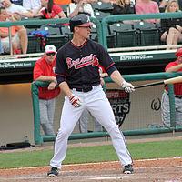 Todd Cunningham Braves spring 2015.jpg