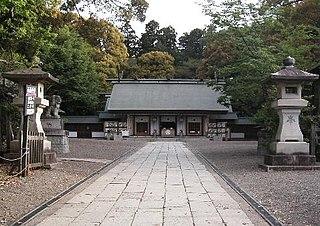 Tokiwa Jinja