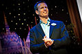 Tom Staggs on stage at the Disney Social Media Moms Conference (13781860683).jpg