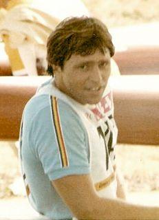 Toma Simionov Canoe racer