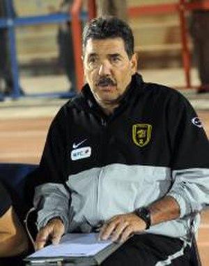 António José Conceição Oliveira - Toni as head coach of Al-Ittihad