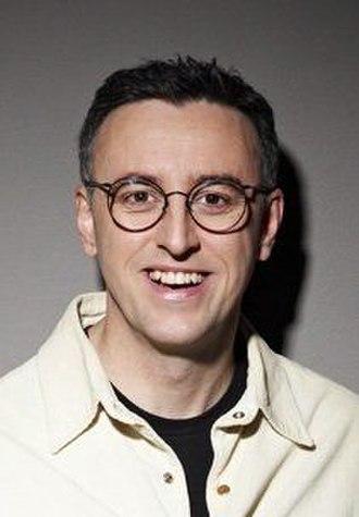 Tony Martin (comedian) - Image: Tony Martin (comedian)