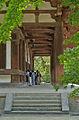 Toshodaiji,唐招提寺 - panoramio - z tanuki (4).jpg