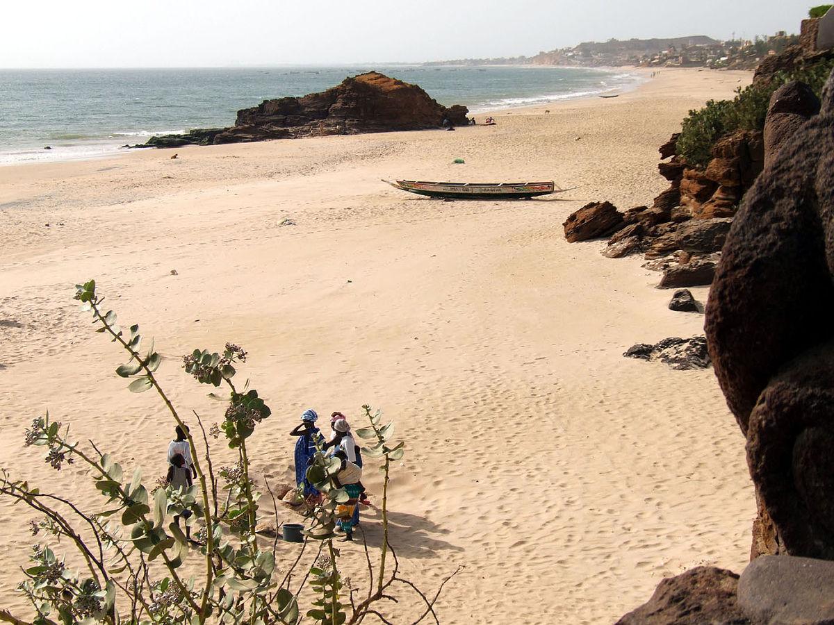 Tourism in Senegal - W...